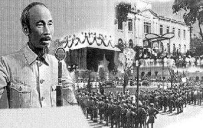 Phim tài liệu: Ngày lịch sử